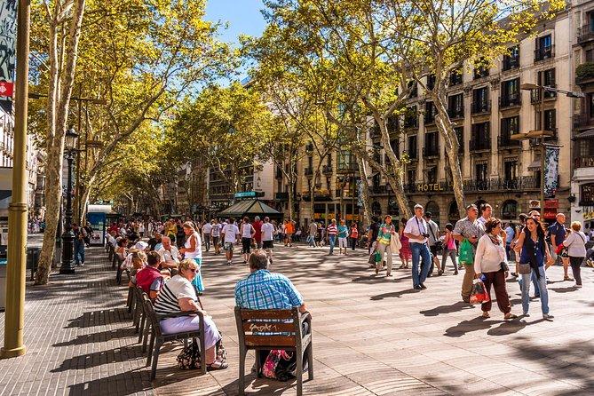 Visita guiada privada de Barcelona: descubra Barcelona con acceso Evite las colas, Barcelona, ESPAÑA