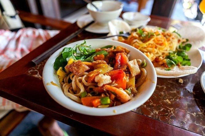 Da Nang & Hoi An Full-Day Private Tour from Tien Sa Port - Shore Excursion, Da Nang, Vietnam