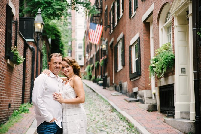 30 Minute Private Vacation Photography Session with Local Photographer in Boston, Boston, MA, ESTADOS UNIDOS
