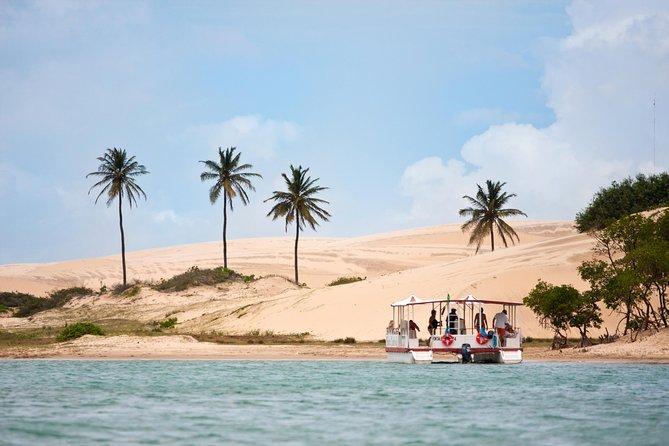 MÁS FOTOS, Tour to Mundau Beach