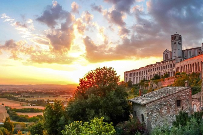 Private Tour: Assisi Day Trip from Rome, Assisi, ITALIA