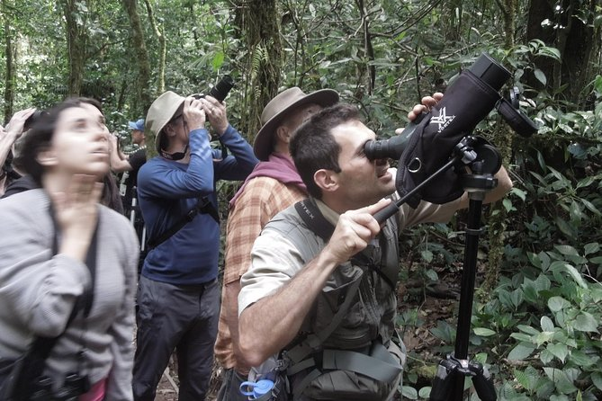 Private Natural History Walk - Morning or Afternoon tour, Puntarenas, Costa Rica
