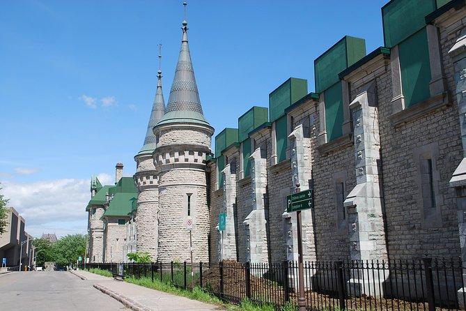 Quebec City Shore Excursion: Private Walking Tour, Quebec, CANADA