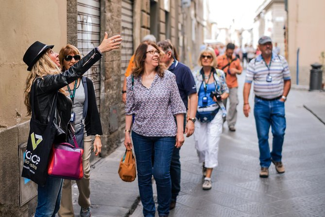 Small Group Best of Florence with Special Access David & Duomo, Florencia, Itália