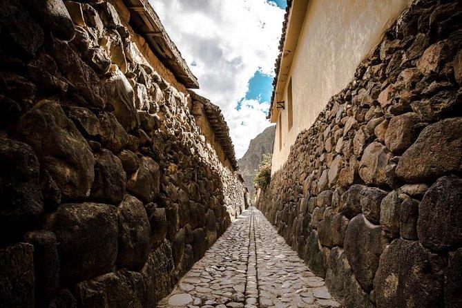 Sacred Valley Private: Chinchero,Maras,Moray,Ollantaytambo,Pisac Market & Lunch, Cusco, PERU