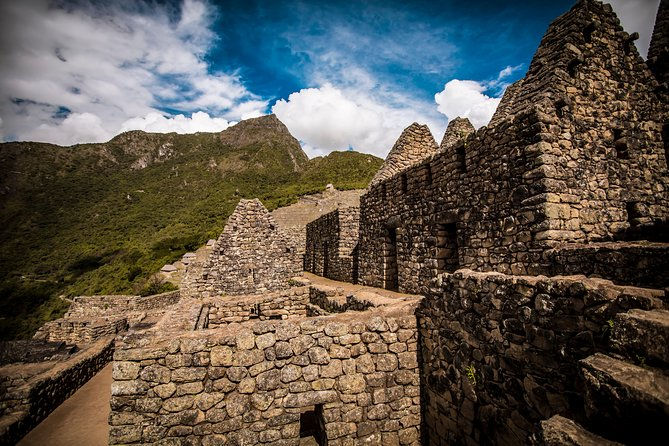 Inca Journey: 7 days tour to Lima, Cusco city, Maras & Moray, Machu Picchu, Machu Picchu, PERU