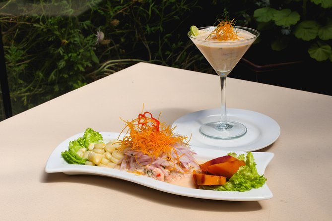 Peruvian Gastrotour: Lima, Cusco, Maras, Moray, Sacred Valley, Machu Picchu, Machu Picchu, PERU