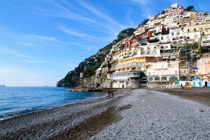 Excursión privada a Pompeya, Amalfi y Positano, Napoles, ITALIA