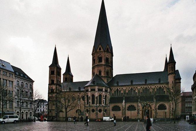 Bonn Walking Tour (In the footsteps of Ludwig Van Beethoven), Bonn, Alemanha