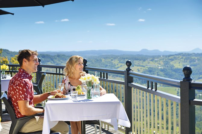 Private Tour Inc. Lunch - Sunshine Coast & Noosa, Noosa y Sunshine Coast, Austrália