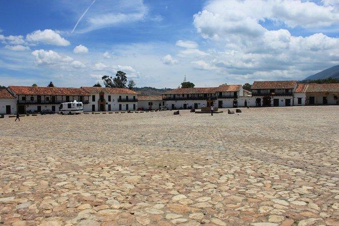 Full-Day Tour to Villa de Leyva Including Aain Karim vineyard (Private tour), Bogota, COLOMBIA