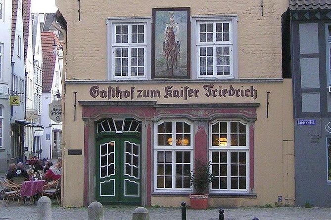 Bremen - walking tour with Nightwatchman, Bremen, Alemanha