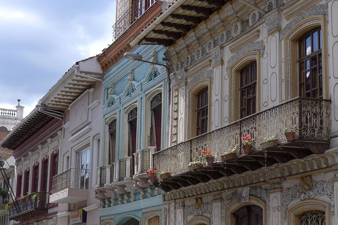 Half-Day Tour of Cuenca Including Panama Hat Factory, Cuenca, ECUADOR