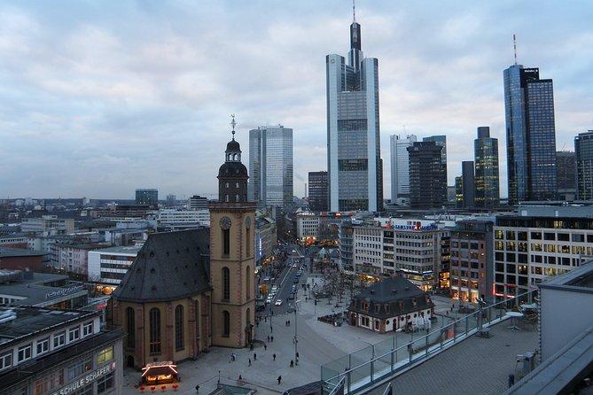 Frankfurt - Private tour with Licensed guide, Frankfurt, ALEMANIA