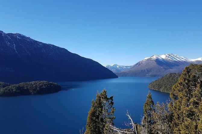 Nahuel Huapi National Park AdmissionTicket, Bariloche, ARGENTINA