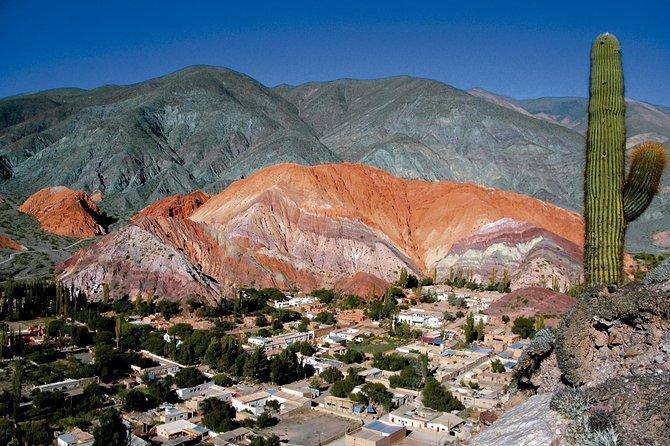 MÁS FOTOS, 4-Days Tour of Salta Cafayate and Humahuaca