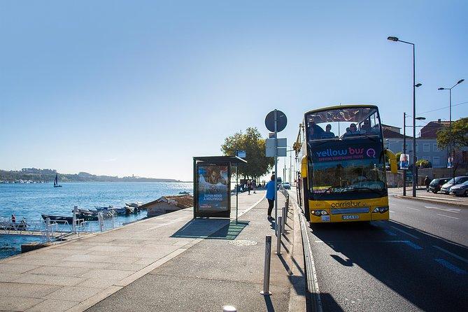 Excursión en autobús con paradas libres por Oporto con opción de crucero por el río y cata de vinos, Oporto, PORTUGAL