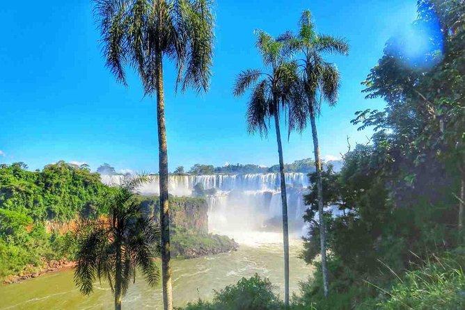 Excursión privada de un día a las Cataratas del Iguazú desde Buenos Aires con pasaje aéreo, Buenos Aires, ARGENTINA