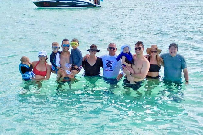 Private Boat Charter Tour in Cozumel, Cozumel, MEXICO