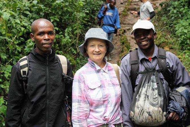 3 days Bwindi Gorilla Safari, Kampala, UGANDA