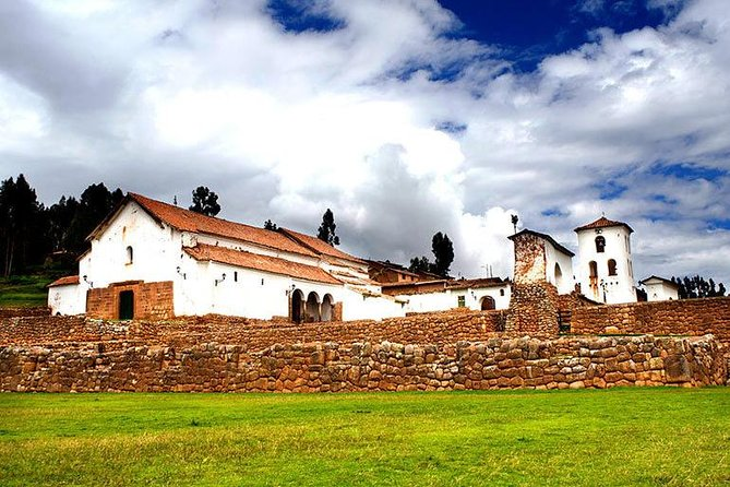 Maras, Moray and Chinchero Private Day Trip from Cusco, Cusco, PERU