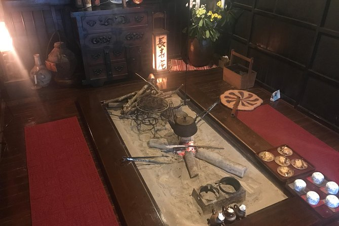 With this tour you will be able to stay at traditional Japanese house with over 250 years of history and also explore a Japanese paper making workshop. <br><br>When you enter your stay you will notice immediately the traditional vibes. You will see a huge Irori (old fashioned Japanese sunken hearth) a samurai armor, Goemonburo (metal bathtub heated from beneath, that was used in Japanese home), and a Iwafuro (Rock bath). <br><br>During your stay you will experience the great natural beauty, and experience living like the olden times of Japan. For dinner, you will gather around the Irori, where you can enjoy cooking the fresh seasonal ingredients with the hostesses. <br><br>Lastly you will be able to visit the workplace of where they make Japanese paper. <br><br>You will be able to take part in the paper making process and also learn about the traditional technique of the Tosa Japanese paper making!