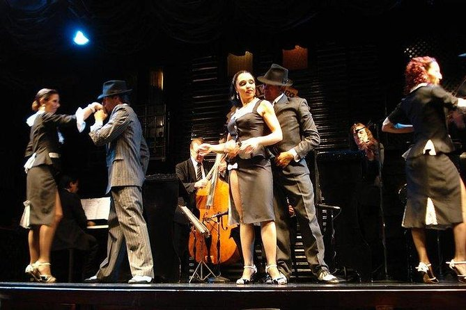 Best Tango Show with Private Transfer, Buenos Aires, ARGENTINA