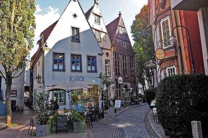 Bremen - Guided walking tour of city center, Bremen, ALEMANIA