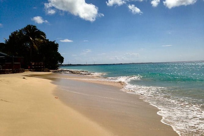Rainbow Beach with Round-trip Transportation in St. Croix, Frederiksted, ISLAS VIRGENES
