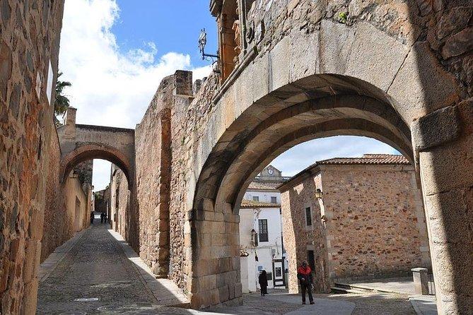 Recorrido de 5 días por Andalucía con salida desde Madrid y atravesando Córdoba, Madrid, ESPAÑA
