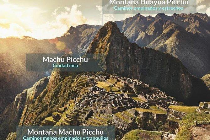 Machu Picchu and the Sacred Valley - 2 days, Machu Picchu, PERU