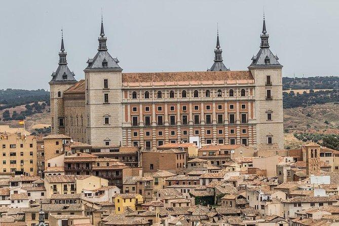 Visita privada: excursión de un día a Toledo desde Madrid, Toledo, ESPAÑA