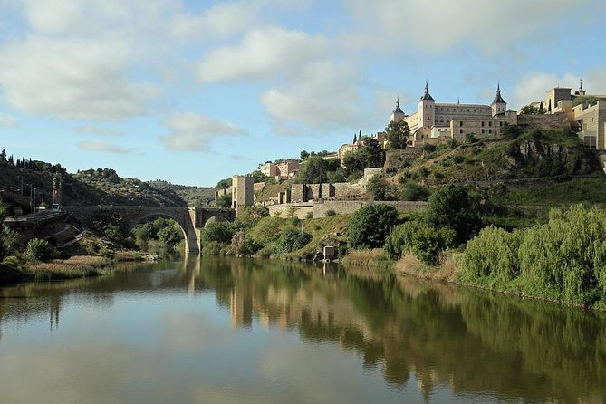 Private Tour: Toledo Day Trip from Madrid, Toledo, Spain