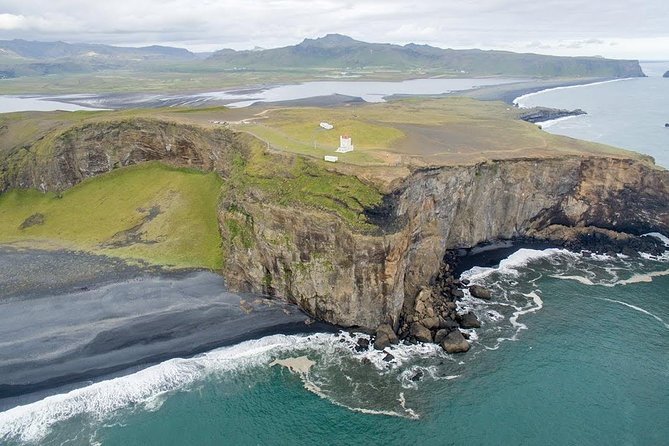 This tour offers a variety of landmarks and offers a point of view not available on other tours in Iceland.