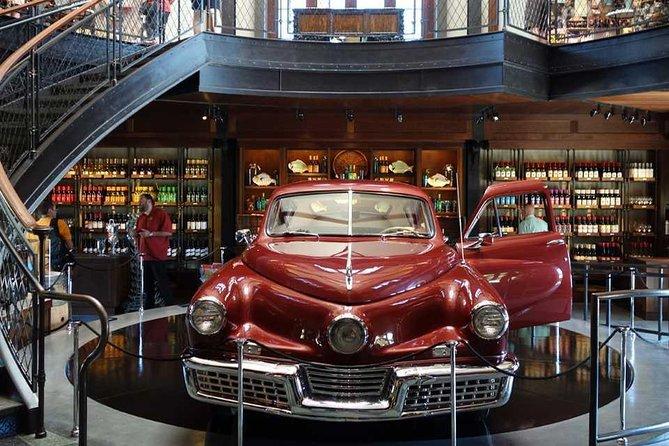 Private Napa and Sonoma Wine Tour from San Francisco, San Francisco, CA, ESTADOS UNIDOS