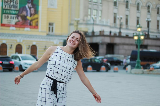 Private Moscow Red Square and City Tour with Bolshoi Visit Option, Moscovo, RÚSSIA