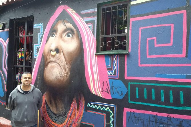 La Candelaria, Mount Monserrate and Museo del Oro in One Day in Bogota, Bogota, COLOMBIA