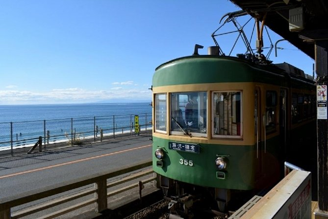 Kamakura Private Tour by Public Transportation, Kamakura, JAPON