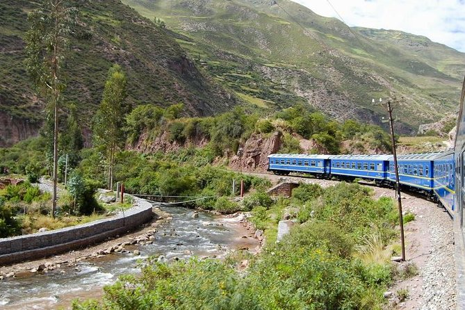 Machu Picchu 1-Day By Panoramic Vistadome Train, Cusco, PERU