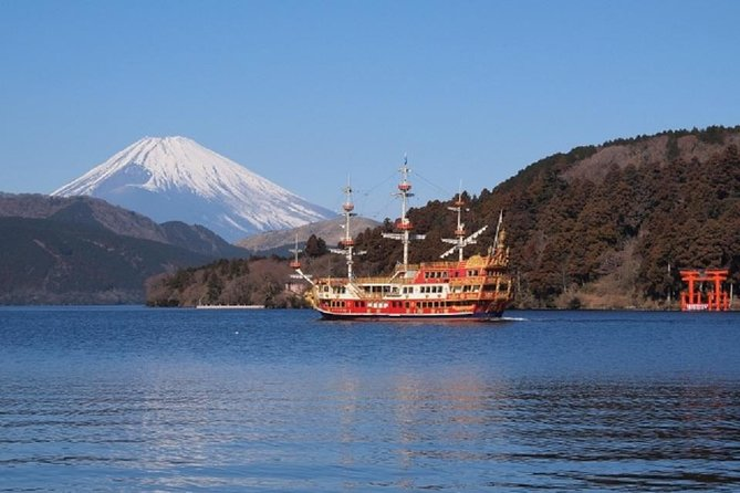 MAIS FOTOS, Hakone Full-Day Private Tour