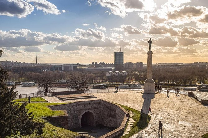 Take this exciting morning tour of Belgrade and explore and learn about the most interesting places around the city. All top attractions are part of this panoramic tour of Belgrade.<br><br>