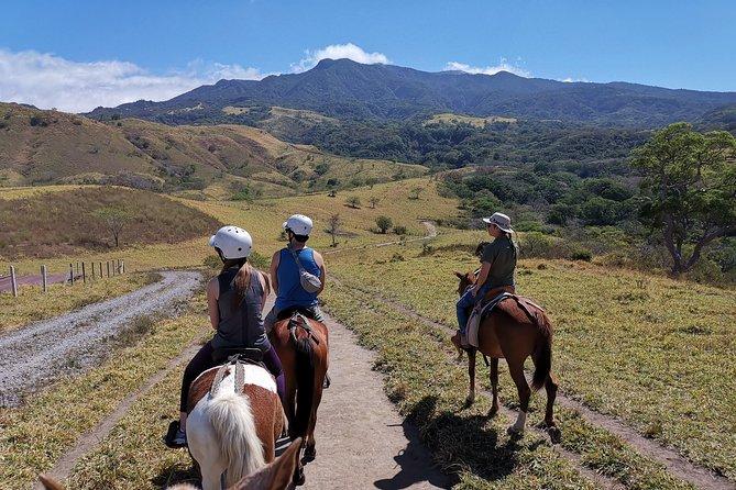 Recorrido de aventura de día completo en Borinquen, Liberia, COSTA RICA