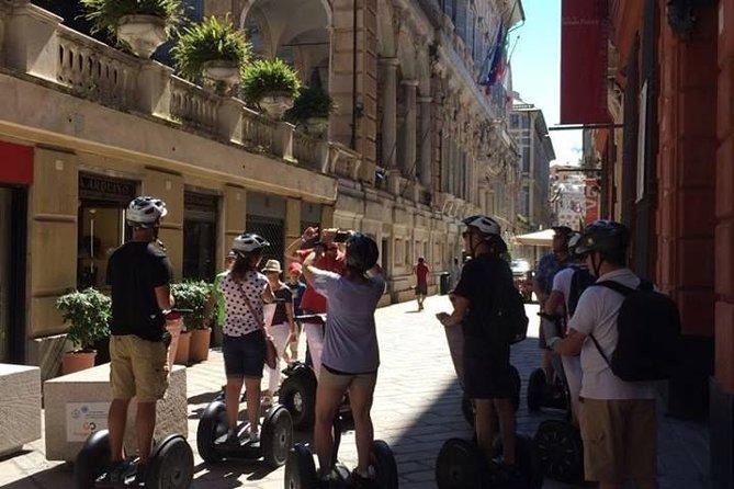 Segway Tour Via Del Campo, Genova, ITALIA