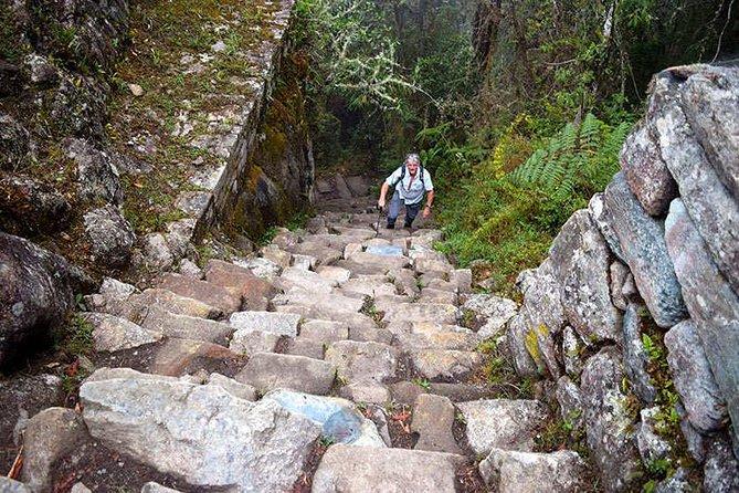 5 Day Sacred Valley, Cusco and Short Inca Trail to Machu Picchu, Cusco, PERU