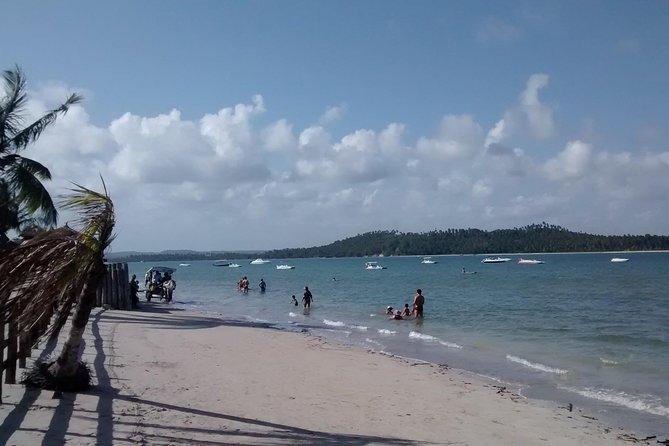 MÁS FOTOS, Traslado de salida desde Praia Carneiros al Aeropuerto de Recife