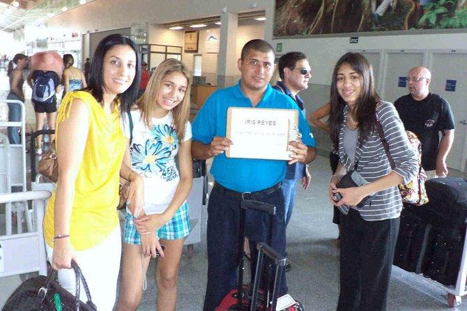 Shuttles Liberia Airport to Flamingo Beach, Liberia, COSTA RICA