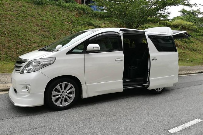 Pre-book and enjoy your transfer service from Changi International Airport/Singapore City to your hotel in Johor Bharu area in peace. A private chauffeur awaits you on your arrival with a name signage. Hassle free service with a comfortable vehicle to your destination efficient and timely. Booking for departure transfer is also available.