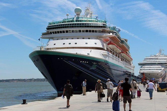 Transfer from Tocumen Airport or Panama City to Colon Cruise Terminal, Ciudad de Panama, PANAMA