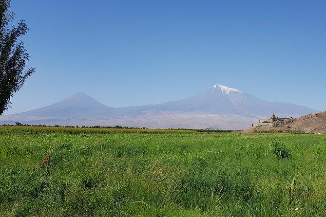 Private Transfer to Khor Virap & Noravank Monasteries, Erevan, ARMENIA