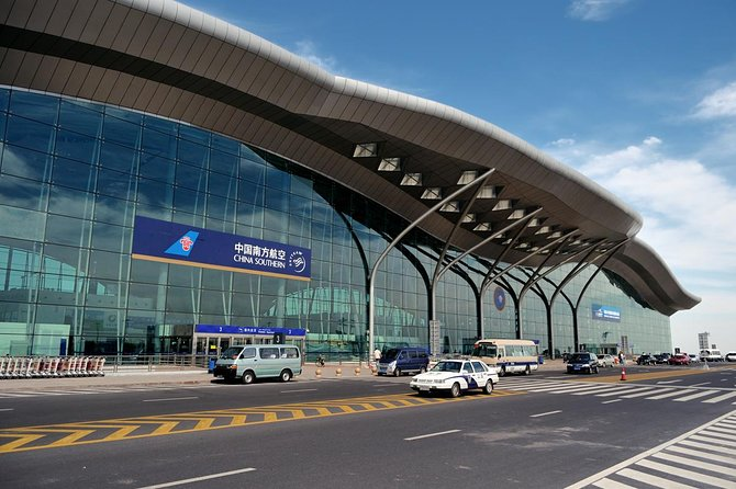 Avoid the stress of public transportation by booking this Urumqi Diwopu International Airporttransfer before you arrive! Travel from the Urumqi Diwopu International Airport to your hotel in the Urumqiby a private vehicle. Upon your arrival at the airport, you will be met by a representative at the arrivals and transferred to your destination. It's that easy! Transfer services are available 24 hours a day, 7 days a week.